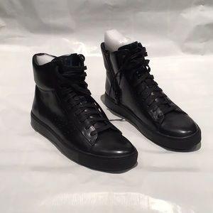 Vince men boots sneakers